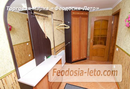 Однокомнатная квартира в Феодосии, бульвар Старшинова, 10-А с отдельным входом - фотография № 5