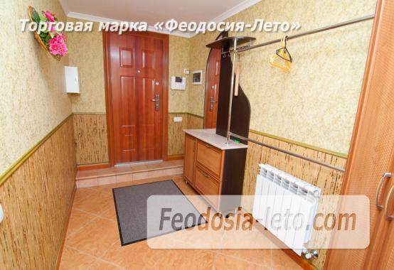 Однокомнатная квартира в Феодосии, бульвар Старшинова, 10-А с отдельным входом - фотография № 6