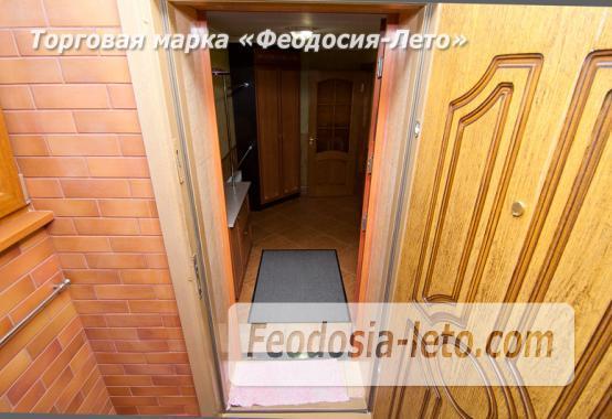 Однокомнатная квартира в Феодосии, бульвар Старшинова, 10-А с отдельным входом - фотография № 7