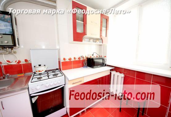 1 комнатная квартира в г. Феодосия, улица Кирова, 8 - фотография № 10