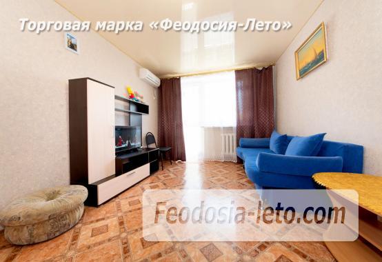 1 комнатная квартира в г. Феодосия, улица Кирова, 8 - фотография № 3
