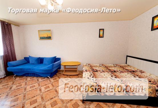 1 комнатная квартира в г. Феодосия, улица Кирова, 8 - фотография № 4