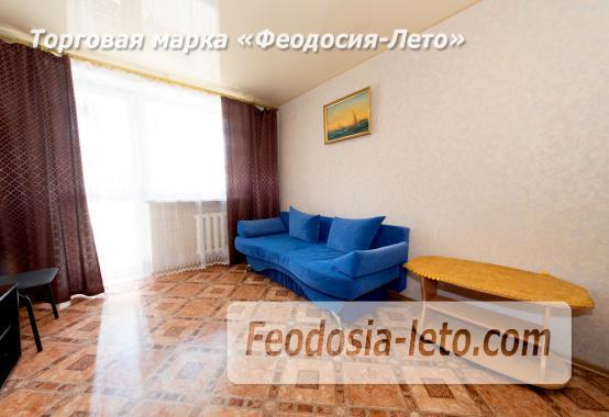 1 комнатная квартира в г. Феодосия, улица Кирова, 8 - фотография № 5