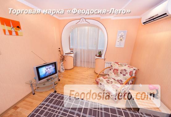 Однокомнатная квартира в Феодосии, улица Куйбышева, 57-А - фотография № 1
