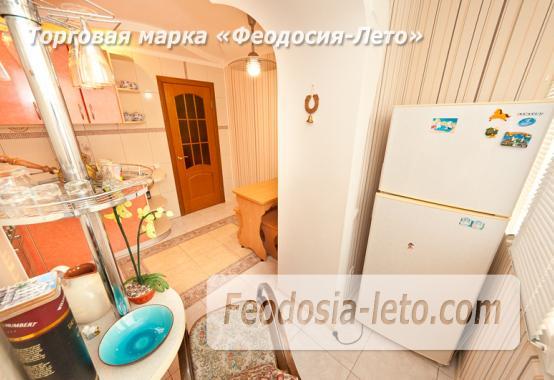 Однокомнатная квартира в Феодосии, улица Куйбышева, 57-А - фотография № 12