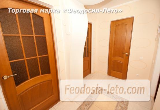 Однокомнатная квартира в Феодосии, улица Куйбышева, 57-А - фотография № 9