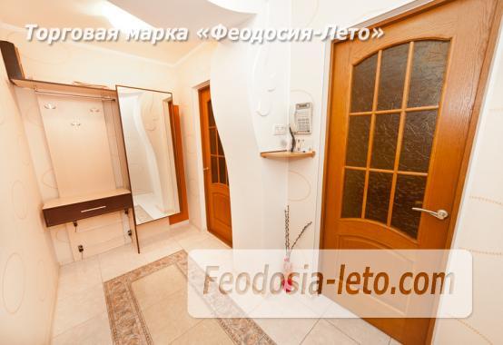 Однокомнатная квартира в Феодосии, улица Куйбышева, 57-А - фотография № 10