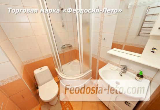 Однокомнатная квартира в Феодосии, улица Куйбышева, 57-А - фотография № 11