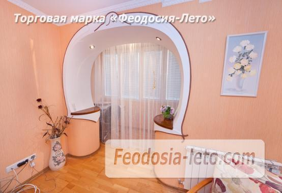 Однокомнатная квартира в Феодосии, улица Куйбышева, 57-А - фотография № 2