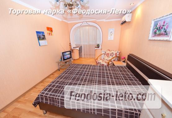Однокомнатная квартира в Феодосии, улица Куйбышева, 57-А - фотография № 3