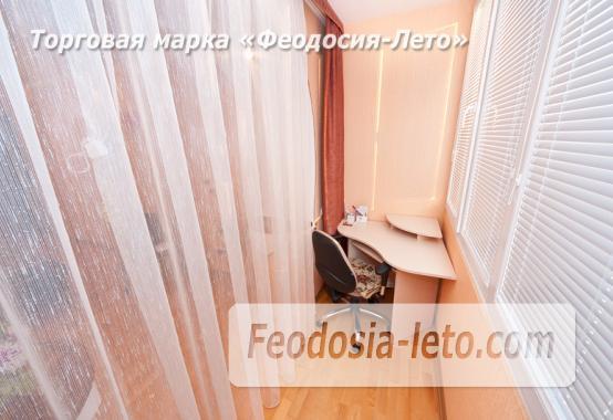 Однокомнатная квартира в Феодосии, улица Куйбышева, 57-А - фотография № 4