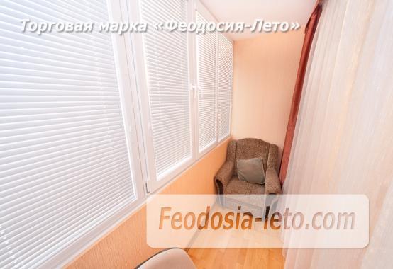 Однокомнатная квартира в Феодосии, улица Куйбышева, 57-А - фотография № 5