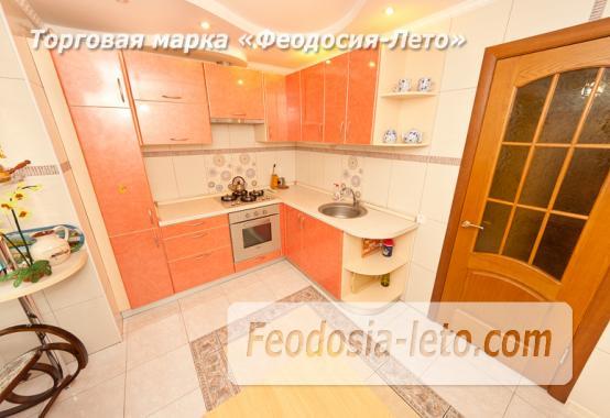 Однокомнатная квартира в Феодосии, улица Куйбышева, 57-А - фотография № 6