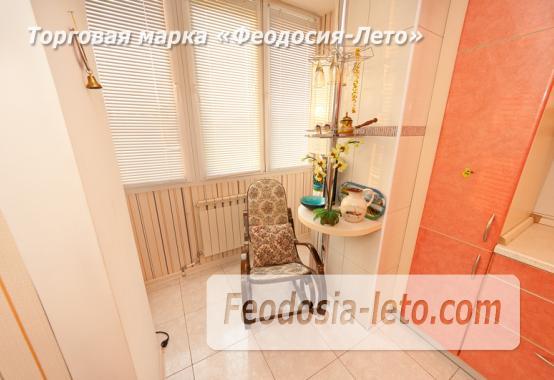 Однокомнатная квартира в Феодосии, улица Куйбышева, 57-А - фотография № 7