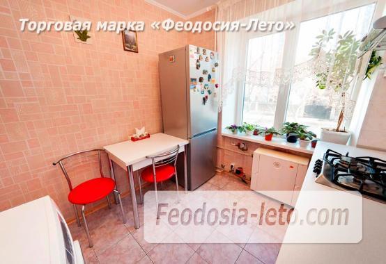 Однокомнатная квартира в Феодосии, улица Вересаева, 1 - фотография № 3