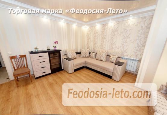 Однокомнатная квартира в г. Феодосия, рядом с Динамо - фотография № 1