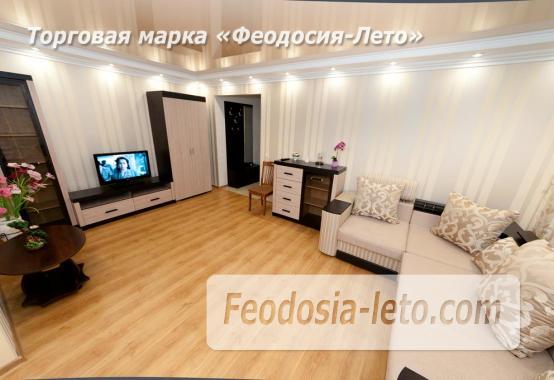 Однокомнатная квартира в г. Феодосия, рядом с Динамо - фотография № 9
