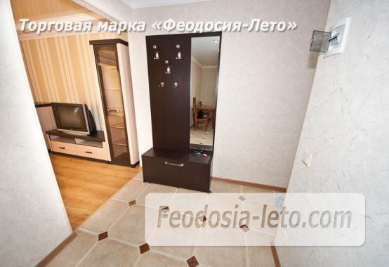 Однокомнатная квартира в г. Феодосия, рядом с Динамо - фотография № 13
