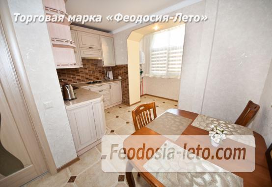 Однокомнатная квартира в г. Феодосия, рядом с Динамо - фотография № 15