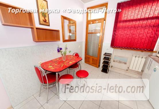 Однокомнатная квартира в г. Феодосия район Динамо, улица Чкалова - фотография № 1