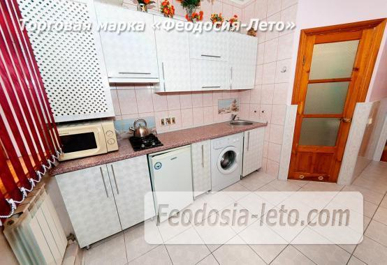 Однокомнатная квартира в г. Феодосия район Динамо, улица Чкалова - фотография № 2
