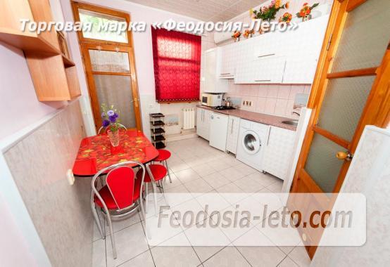 Однокомнатная квартира в г. Феодосия район Динамо, улица Чкалова - фотография № 4