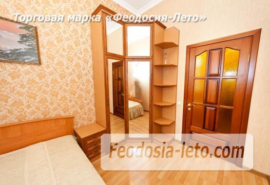Однокомнатная квартира в Феодосии в центре, улица Победы, 12 - фотография № 13