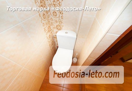 Однокомнатная квартира в Феодосии в центре, улица Победы, 12 - фотография № 8