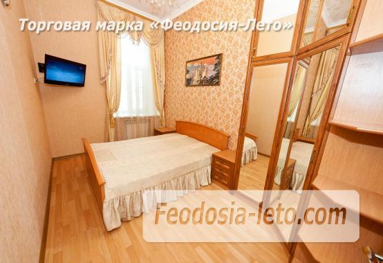 Однокомнатная квартира в Феодосии в центре, улица Победы, 12 - фотография № 15