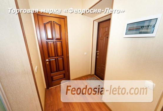 Однокомнатная квартира в Феодосии в центре, улица Победы, 12 - фотография № 2