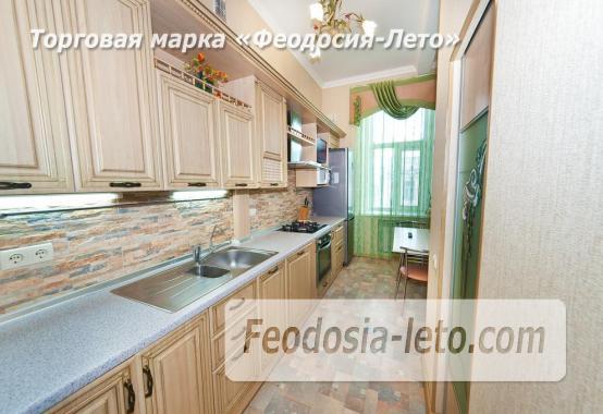 Однокомнатная квартира в Феодосии в центре, улица Победы, 12 - фотография № 3