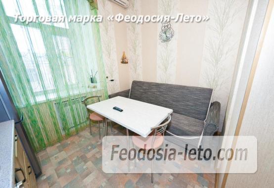 Однокомнатная квартира в Феодосии в центре, улица Победы, 12 - фотография № 4