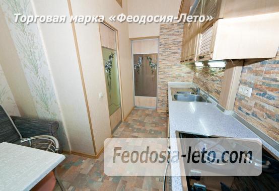 Однокомнатная квартира в Феодосии в центре, улица Победы, 12 - фотография № 6