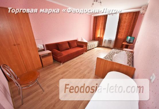 Однокомнатная квартира в Феодосии на бульваре Старшинова, 8-А - фотография № 1