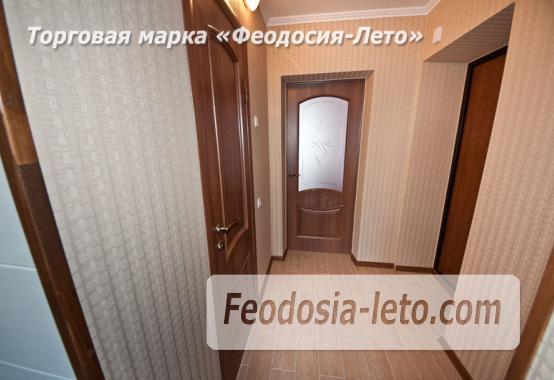 Однокомнатная квартира в Феодосии на бульваре Старшинова, 8-А - фотография № 4