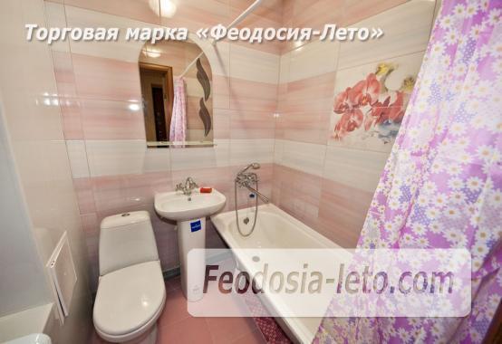 Однокомнатная квартира в Феодосии на бульваре Старшинова, 8-А - фотография № 5