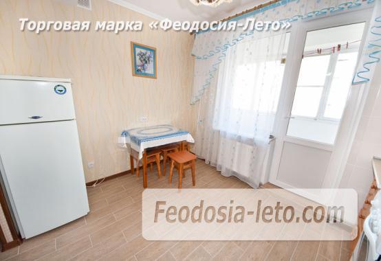 Однокомнатная квартира в Феодосии на бульваре Старшинова, 8-А - фотография № 7