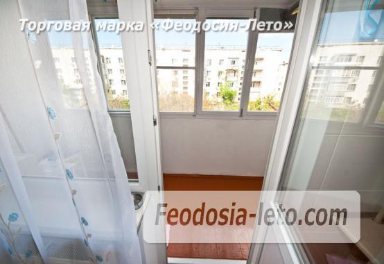 Однокомнатная квартира в Феодосии на бульваре Старшинова, 8-А - фотография № 8