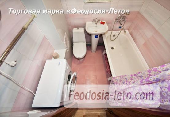 Однокомнатная квартира в Феодосии на бульваре Старшинова, 8-А - фотография № 10