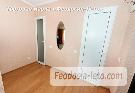 Однокомнатная квартира в городе Феодосия, переулок Танкистов, 1-Б - фотография № 5
