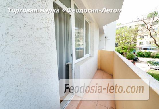 Однокомнатная квартира в городе Феодосия, переулок Танкистов, 1-Б - фотография № 6