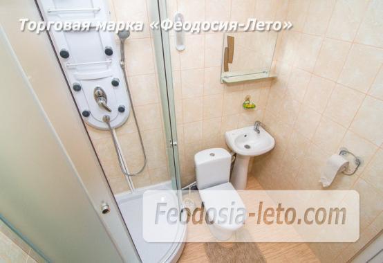 Однокомнатная квартира в городе Феодосия, переулок Танкистов, 1-Б - фотография № 3