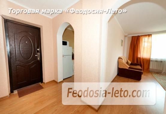 Однокомнатная квартира в городе Феодосия, переулок Танкистов, 1-Б - фотография № 4