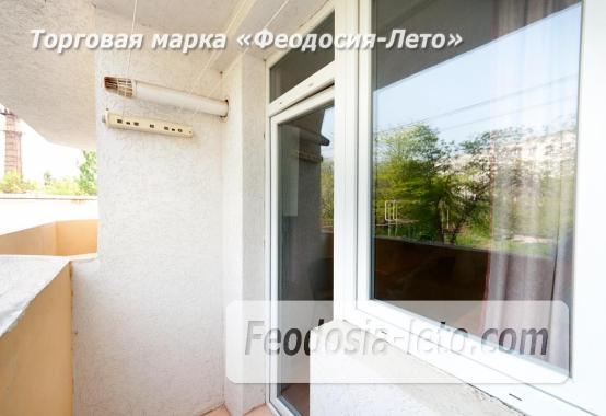 Однокомнатная квартира в городе Феодосия, переулок Танкистов, 1-Б - фотография № 7