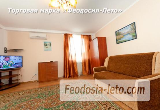 Однокомнатная квартира в городе Феодосия, переулок Танкистов, 1-Б - фотография № 9