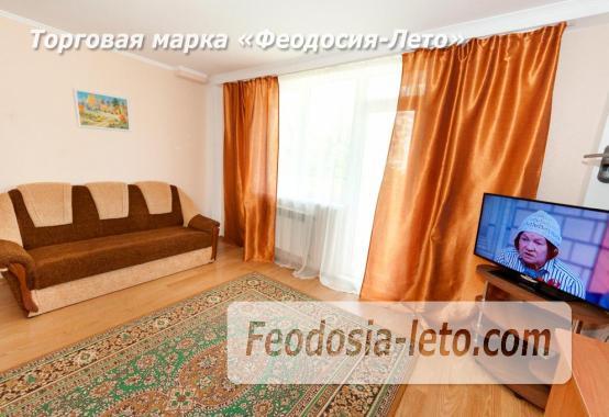 Однокомнатная квартира в городе Феодосия, переулок Танкистов, 1-Б - фотография № 10