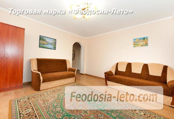 Однокомнатная квартира в городе Феодосия, переулок Танкистов, 1-Б - фотография № 11