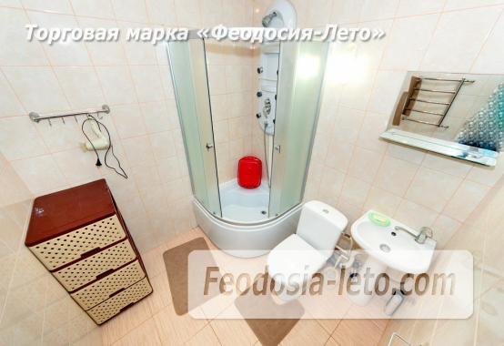 Однокомнатная квартира в городе Феодосия, переулок Танкистов, 1-Б - фотография № 2