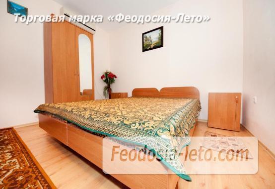 Однокомнатная великолепная квартира в Феодосии, улица Федько, 1-А - фотография № 1