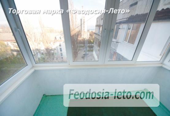 Однокомнатная великолепная квартира в Феодосии, улица Федько, 1-А - фотография № 3
